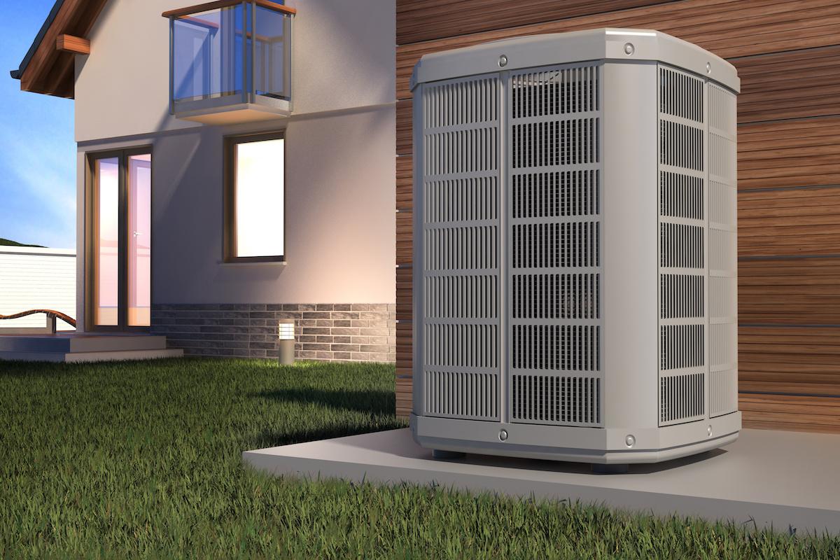 AC Compressor by ATN Mechanical
