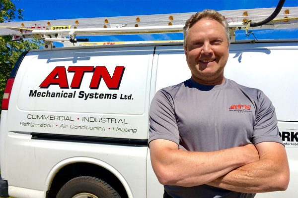 About ATN Mechanical Systems