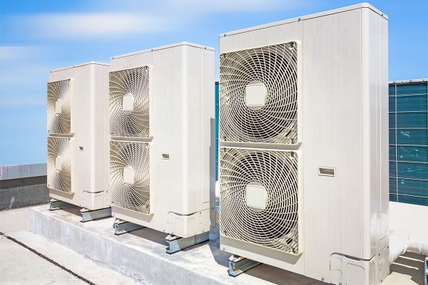 Air Conditioning with ATN Mechanical Systems