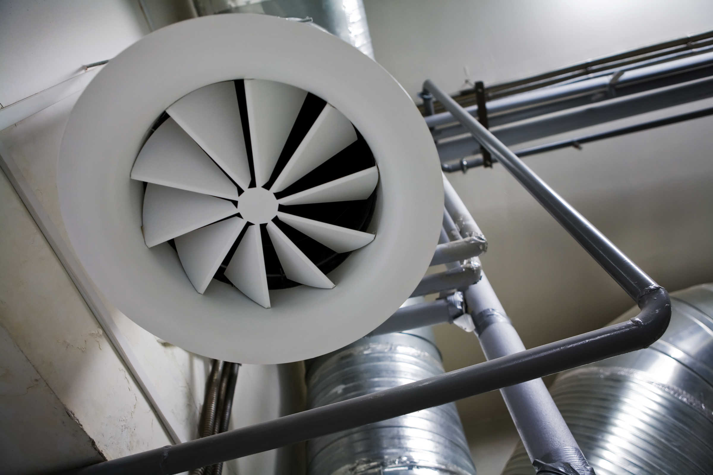 Air Ducts by ATN Mechanical Systems