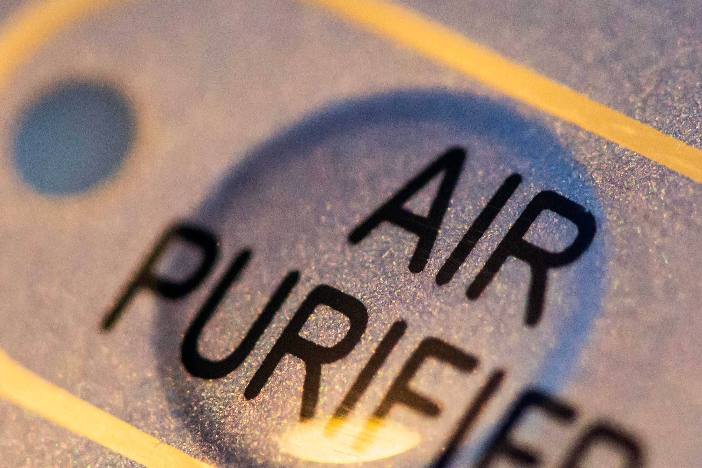 Air Purifier by ATN Mechanical Systems