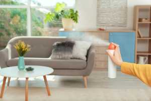 Air Pollution with ATN Mechanical