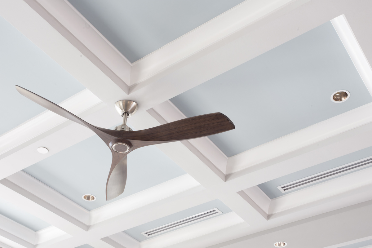 Ceiling Fans by ATN Mechanical