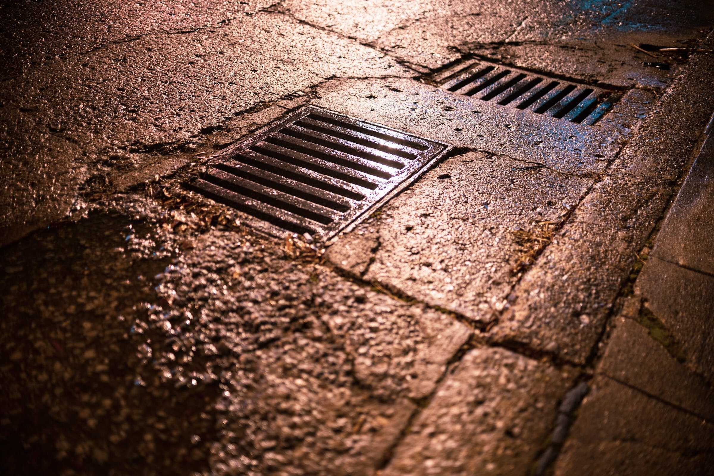 Clear the Drainage Hole During Spring HVAC Maintenance with ATN Mechanical