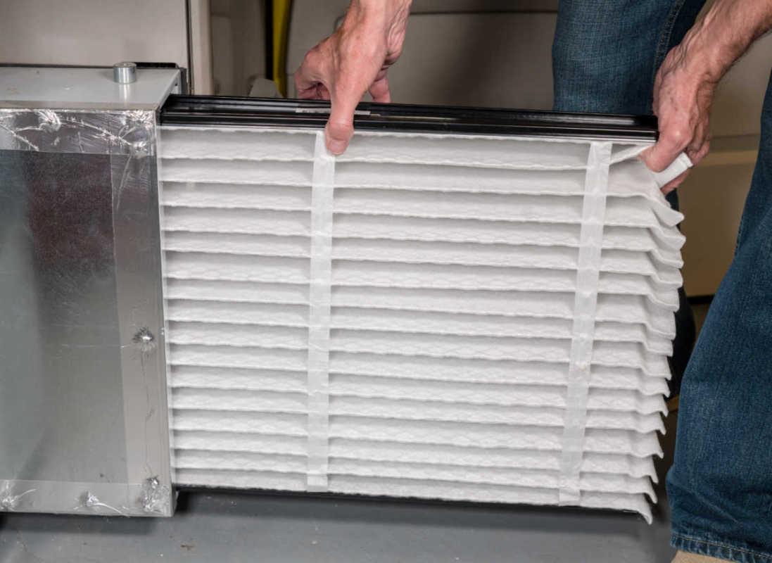 Furnace Repair with ATN Mechanical