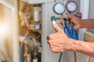 HVAC Maintenance with ATN Mechanical
