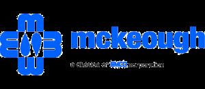 McKeough Logo