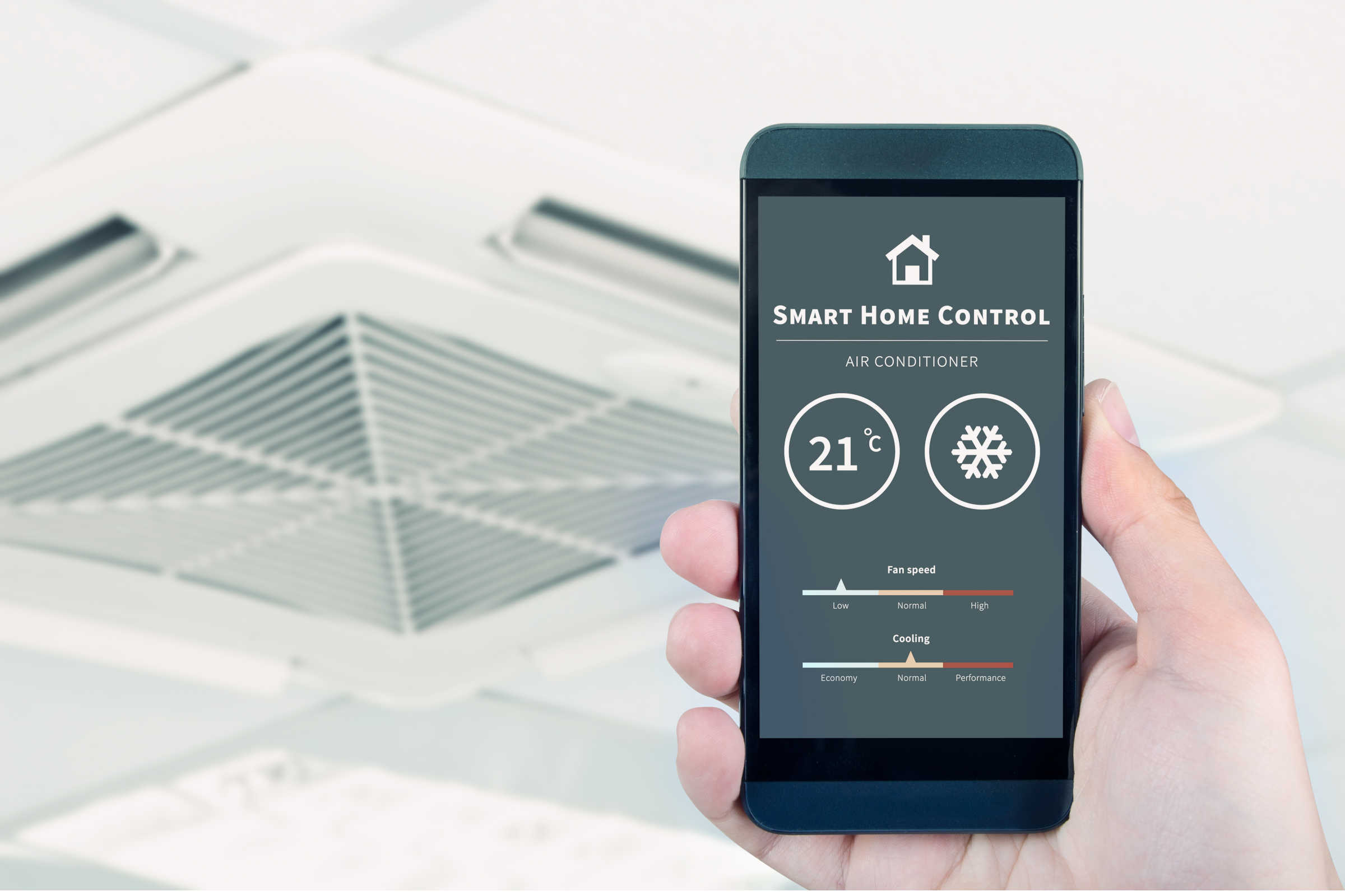 Smart Home by ATN Mechanical Systems