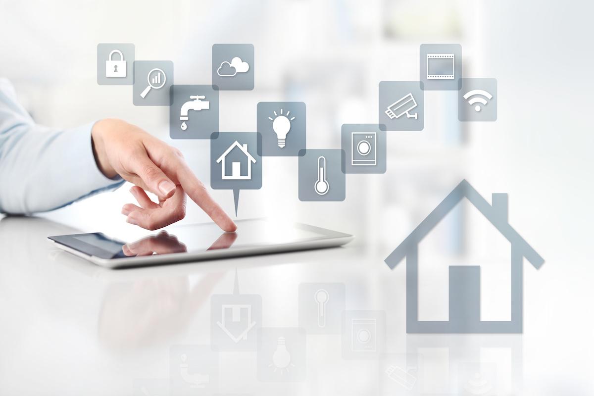 Smart Home Hub by ATN Mechanical