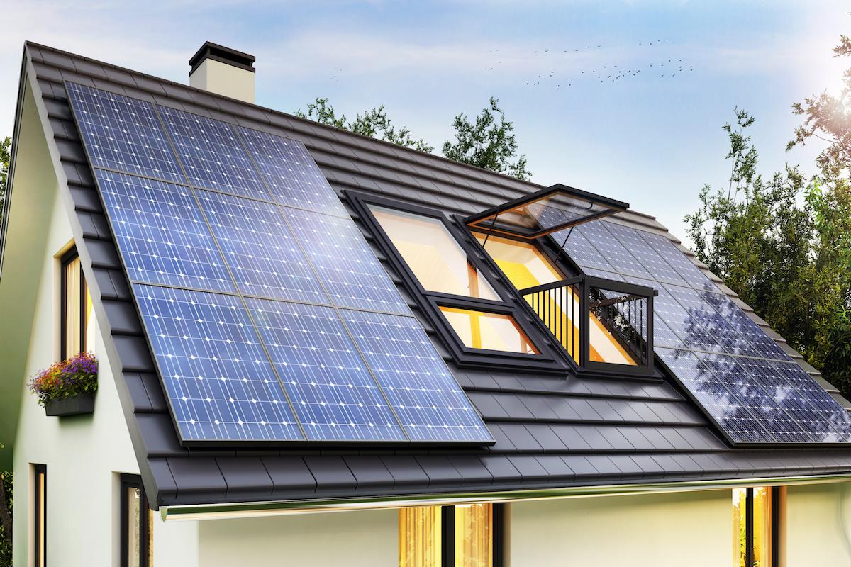 Solar Energy by ATN Mechanical