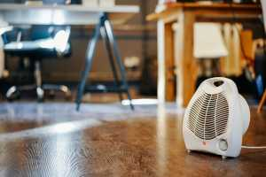 Space Heater Safety With ATN Mechanical