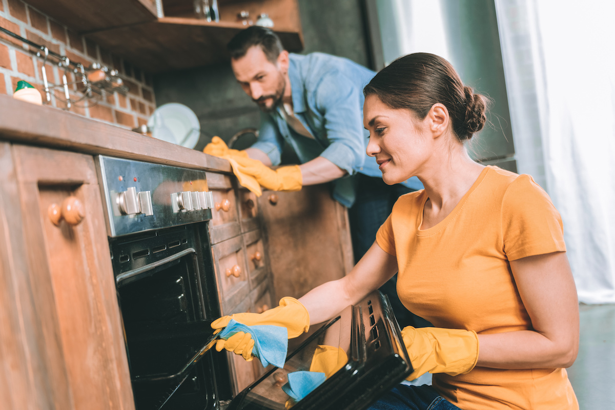 Spring Cleaning With ATN Mechanical