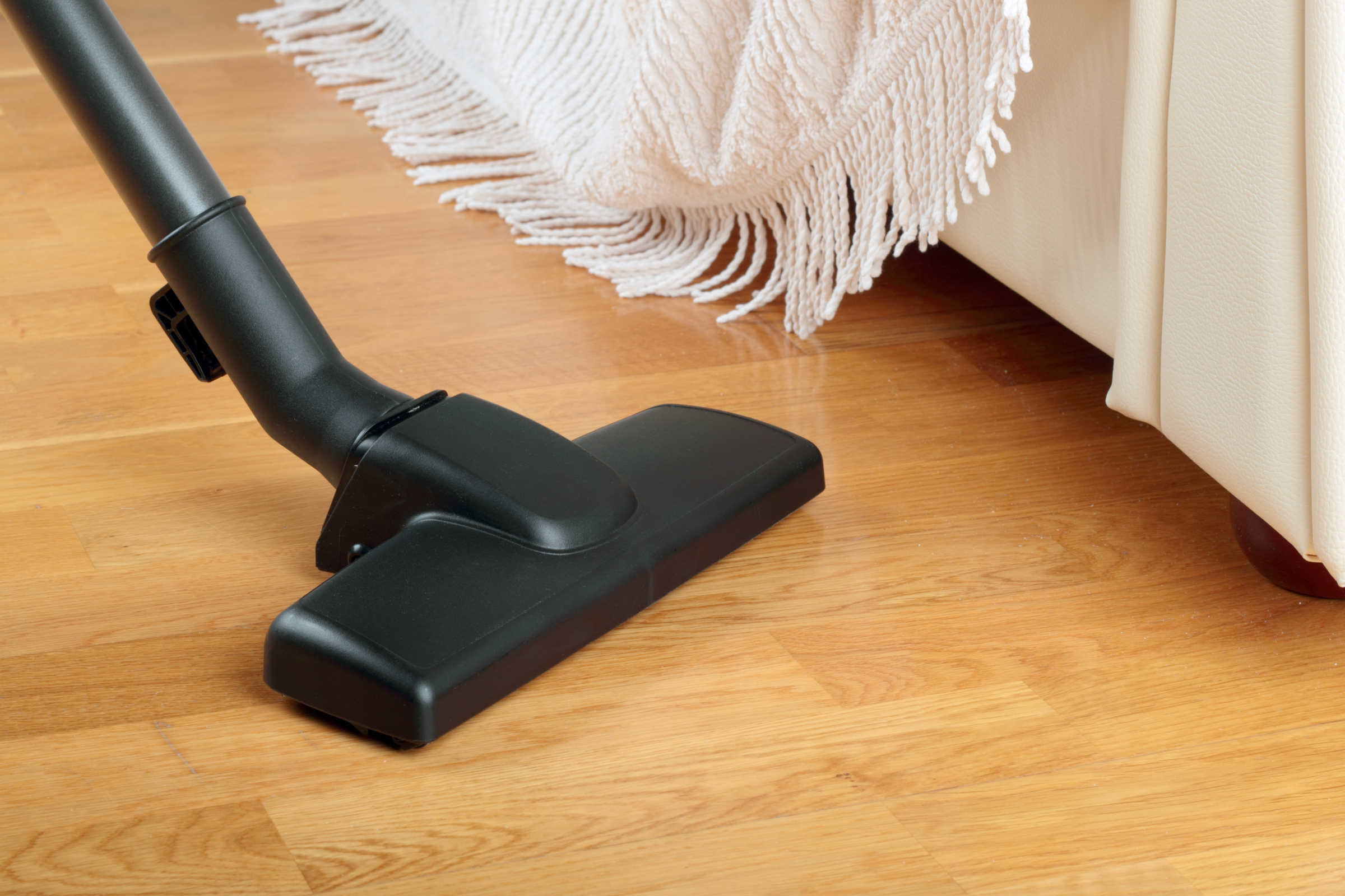 Home Allergens Vacuum by ATN Mechanical Systems