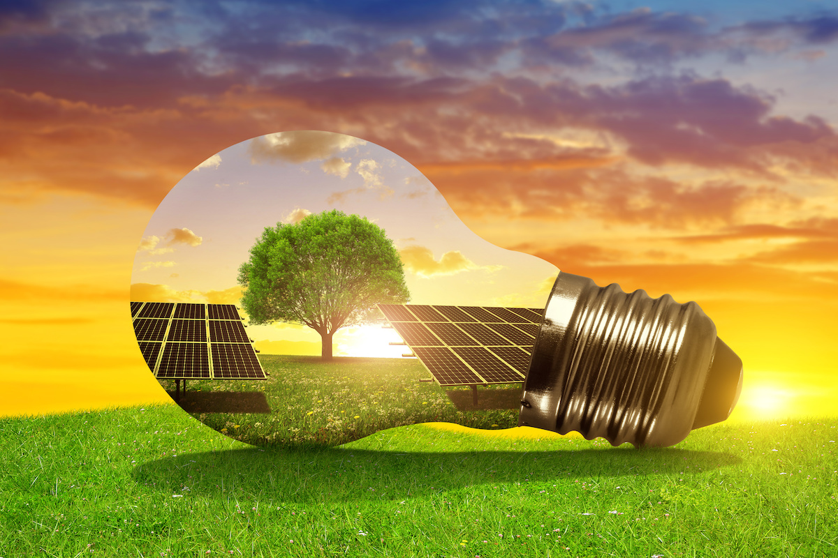 What is Solar Energy by ATN Mechanical