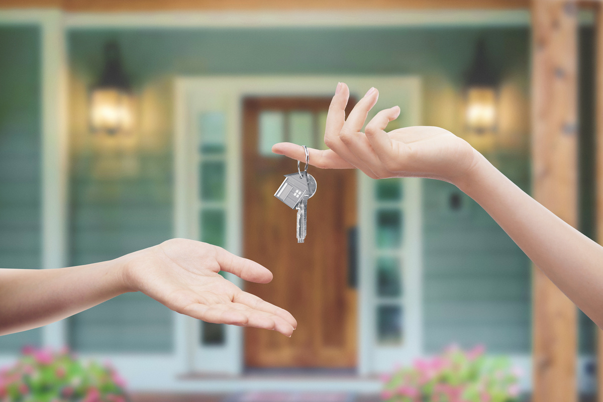 Buying a Home By ATN Mechanical